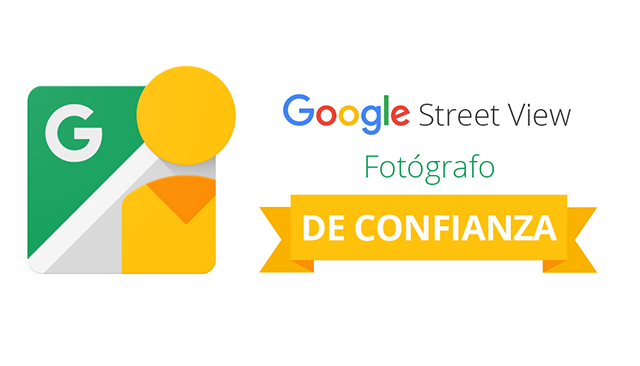 Fotógrafo certificado Google Street View en Murcia - Santiago Foulquié